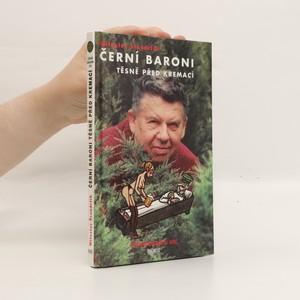 náhled knihy - Černí baroni těsně před kremací : Černí baroni VIII