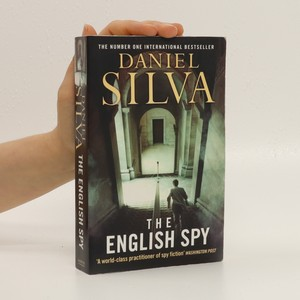 náhled knihy - The English Spy