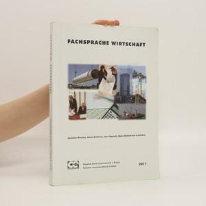 náhled knihy - Fachsprache Wirtschaft
