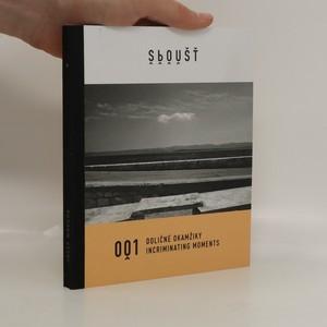 náhled knihy - Spoušť 001 - Doličné okamžiky = Incriminating moments