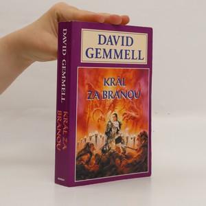 náhled knihy - Král za branou