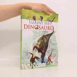 náhled knihy - Úžasný svět dinosaurů