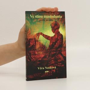 náhled knihy - Ve stínu mastodonta