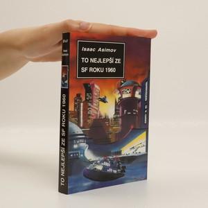 náhled knihy - To nejlepší ze SF roku 1960