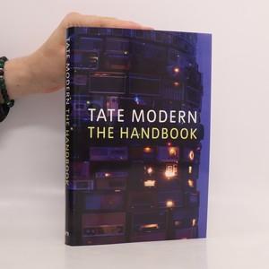 náhled knihy - Tate modern - The handbook