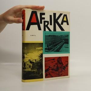 náhled knihy - Afrika