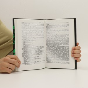 antikvární kniha Stážista, 1995