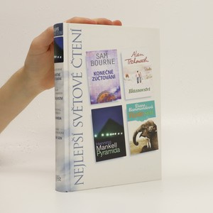 náhled knihy - Konečné zúčtování, Bláznovství, Pyramida, Hanin sen