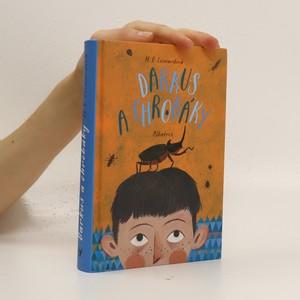 náhled knihy - Darkus a chrobáky