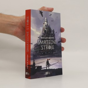 náhled knihy - Smrteľné stroje