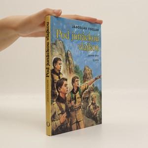 náhled knihy - Pod junáckou vlajkou : příběh Devadesátky