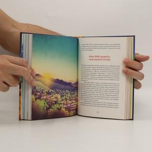 antikvární kniha Prázdniny v Evropě, 2019