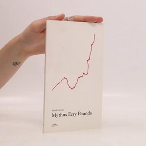 náhled knihy - Mythus Ezry Pounda