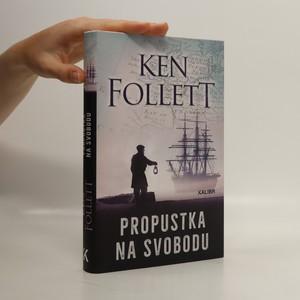 náhled knihy - Propustka na svobodu