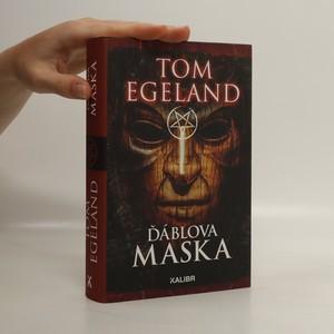 náhled knihy - Ďáblova maska