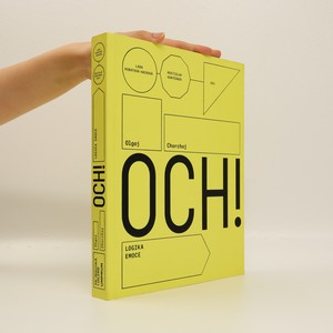 náhled knihy - OCH! : Olgoj Chorchoj: logika emoce