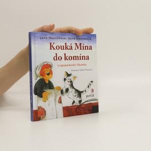náhled knihy - Kouká Mína do komína : logopedické říkanky