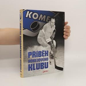 náhled knihy - Kometa : příběh hokejového klubu