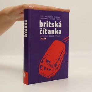 náhled knihy - Britská čítanka