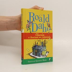náhled knihy - Charlie a továreň na čokoládu (slovensky)