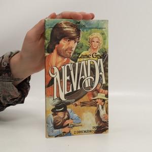 náhled knihy - Nevada (slovensky)