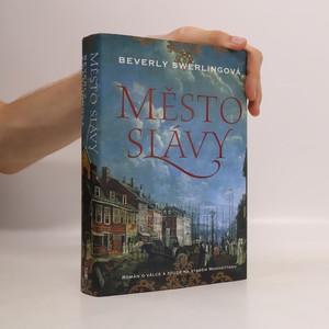 náhled knihy - Město slávy