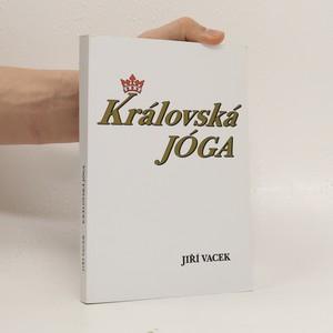 náhled knihy - Královská jóga