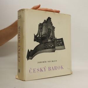 náhled knihy - Český barok