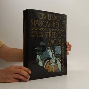 náhled knihy - Civilizace starověkého Středomoří