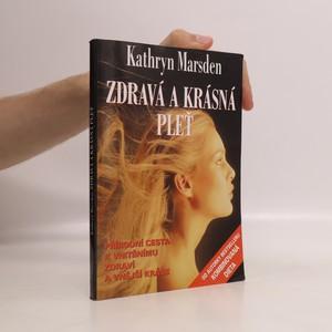 náhled knihy - Zdravá a krásná pleť