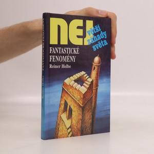 náhled knihy - Fantastické fenomény