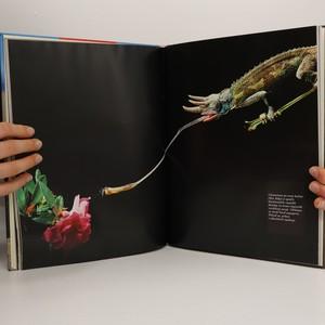 antikvární kniha Pouště a polopouště, 1997