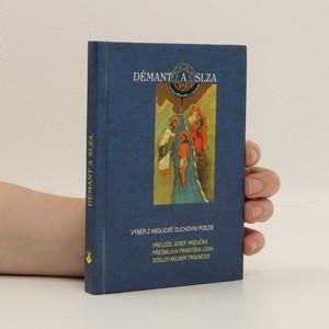 náhled knihy - Démant a slza : výběr z anglické duchovní poezie