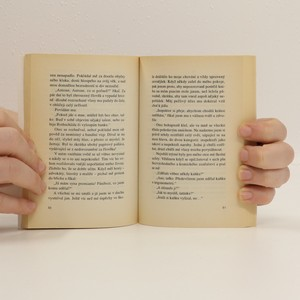 antikvární kniha Fixní idea, neuveden