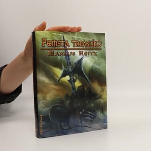 náhled knihy - Pomsta trpaslíků