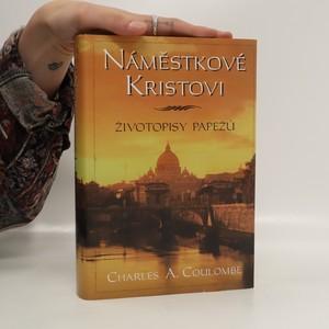 náhled knihy - Náměstkové Kristovi : životopisy papežů
