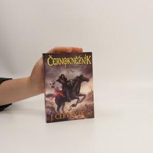 náhled knihy - Černokněžník. Radhostův meč