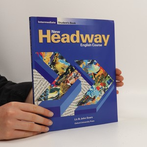 náhled knihy - New Headway English course : student's book