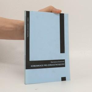 náhled knihy - Komunikace pro zdravotní sestry