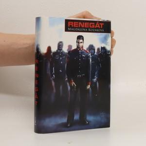 náhled knihy - Renegát