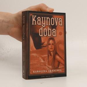 náhled knihy - Kaynova doba