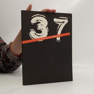 náhled knihy - 37 fotografů na Chmelnici
