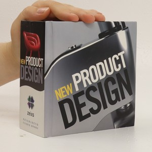 náhled knihy - New product design