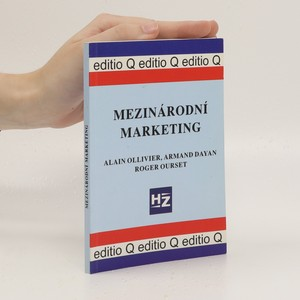 náhled knihy - Mezinárodní marketing