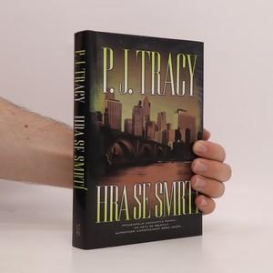 náhled knihy - Hra se smrtí