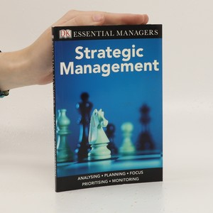 náhled knihy - Strategic Management