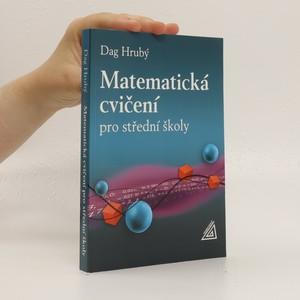náhled knihy - Matematická cvičení pro střední školy