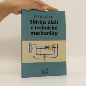 náhled knihy - Sbírka úloh z technické mechaniky
