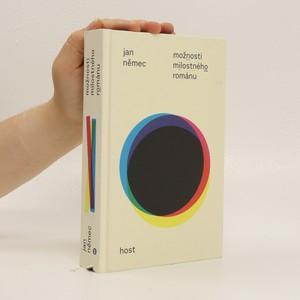 náhled knihy - Možnosti milostného románu