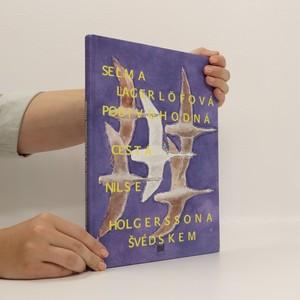 náhled knihy - Podivuhodná cesta Nilse Holgerssona Švédskem